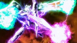 Aquarion EVOL   26   16