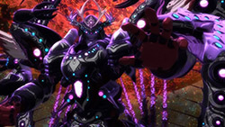 Aquarion EVOL   26   21
