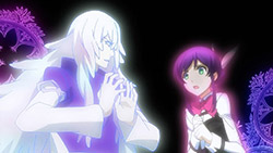 Aquarion EVOL   26   24