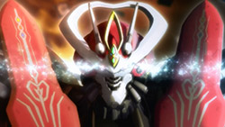 Aquarion EVOL   26   29