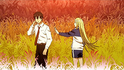 Arakawa Under the Bridge   01   19