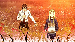 Arakawa Under the Bridge   01   22