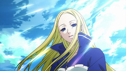 Arakawa Under the Bridge   02   20