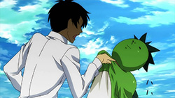 Arakawa Under the Bridge   02   22