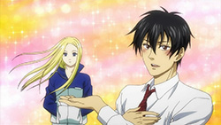 Arakawa Under the Bridge   02   27