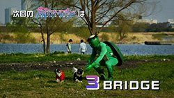 Arakawa Under the Bridge   02   Preview 02