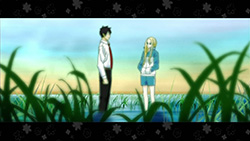 Arakawa Under the Bridge   03   01