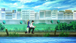 Arakawa Under the Bridge   04   09