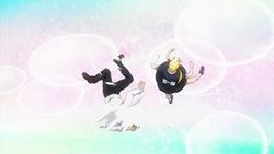 Arakawa Under the Bridge   04   26