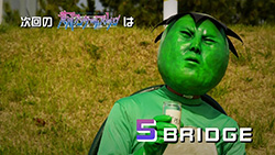Arakawa Under the Bridge   04   Preview 02
