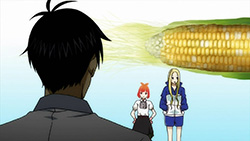 Arakawa Under the Bridge   05   14