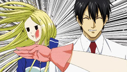 Arakawa Under the Bridge   05   17