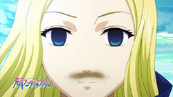 Arakawa Under the Bridge   05   22
