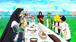 Arakawa Under the Bridge   05   24