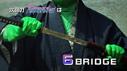 Arakawa Under the Bridge   05   Preview 01