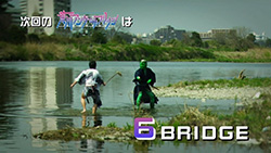 Arakawa Under the Bridge   05   Preview 02