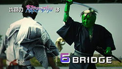 Arakawa Under the Bridge   05   Preview 03