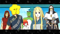 Arakawa Under the Bridge   06   01