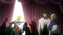 Arakawa Under the Bridge   06   08