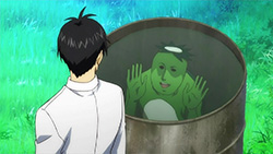 Arakawa Under the Bridge   06   24