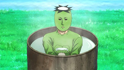 Arakawa Under the Bridge   06   28