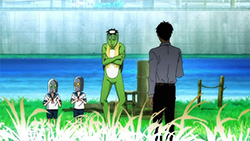 Arakawa Under the Bridge   06   29