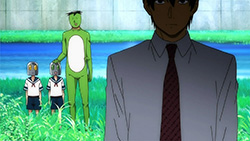 Arakawa Under the Bridge   06   35