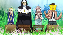 Arakawa Under the Bridge   06   39
