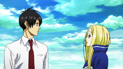 Arakawa Under the Bridge   07   12