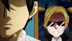Arakawa Under the Bridge   07   16