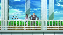 Arakawa Under the Bridge   07   41