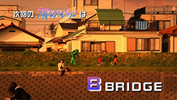 Arakawa Under the Bridge   07   Preview 02