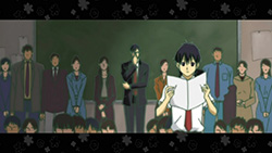 Arakawa Under the Bridge   08   01
