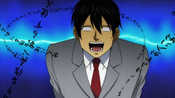 Arakawa Under the Bridge   08   06