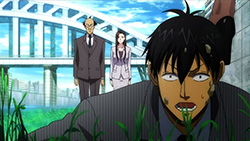 Arakawa Under the Bridge   08   09