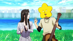 Arakawa Under the Bridge   08   17