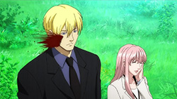 Arakawa Under the Bridge   08   19