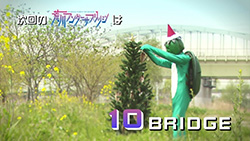 Arakawa Under the Bridge   09   Preview 01