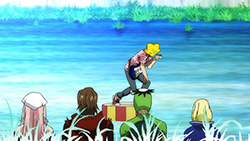 Arakawa Under the Bridge   10   39