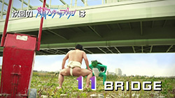 Arakawa Under the Bridge   10   Preview 01