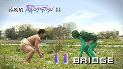 Arakawa Under the Bridge   10   Preview 02