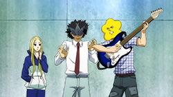 Arakawa Under the Bridge   11   13