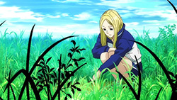 Arakawa Under the Bridge   11   16