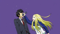 Arakawa Under the Bridge   11   24