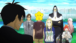 Arakawa Under the Bridge   11   30