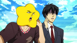 Arakawa Under the Bridge   11   37