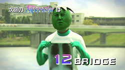 Arakawa Under the Bridge   11   Preview 02