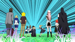 Arakawa Under the Bridge   12   04