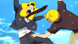 Arakawa Under the Bridge   12   12