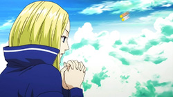 Arakawa Under the Bridge   12   15